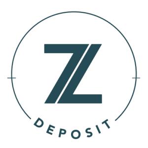 ZDeposit Logo