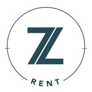 ZRent Logo