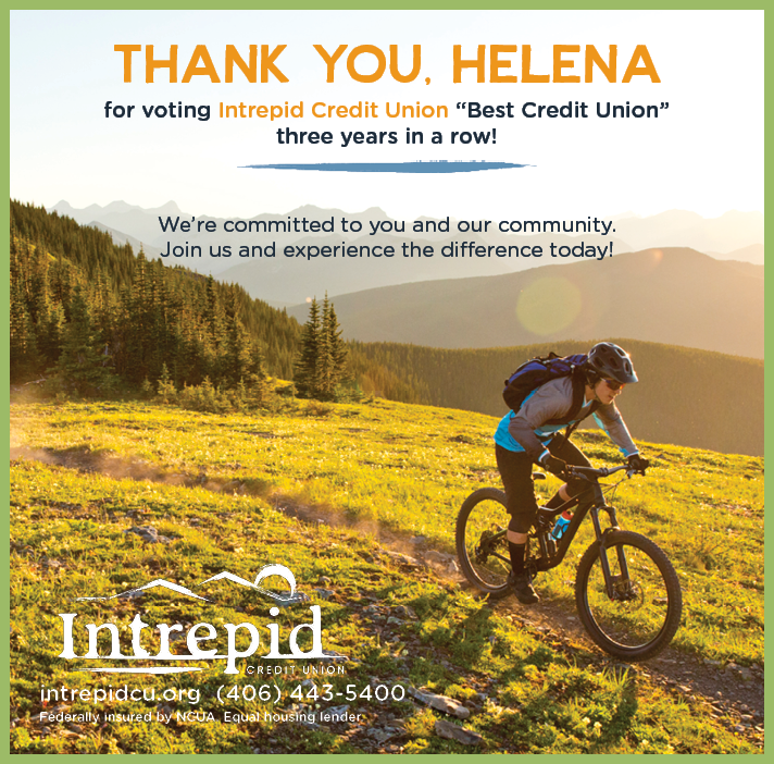 Voted 2020 Best Credit Union In Helena