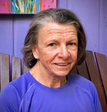 Mary Noone, artista de Colorado