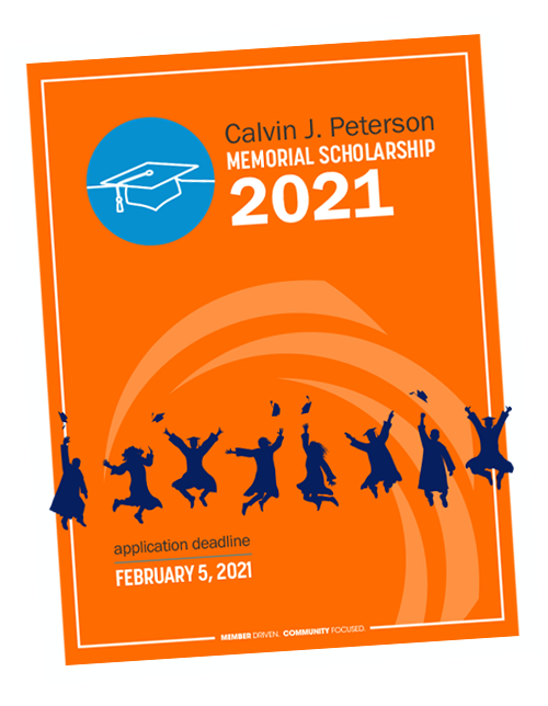 Thumbnail icon of scholarship application